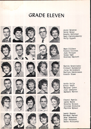 Page 52, 1963 Edition, Alden Hebron High School - Heacon Yearbook (Hebron, IL) online yearbook collection