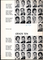 Page 53, 1963 Edition, Alden Hebron High School - Heacon Yearbook (Hebron, IL) online yearbook collection