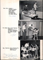 Page 9, 1963 Edition, Alden Hebron High School - Heacon Yearbook (Hebron, IL) online yearbook collection