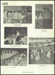 Page 11, 1959 Edition, Oblong Township High School - Panthers Tale Yearbook (Oblong, IL) online yearbook collection