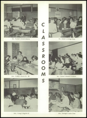 Page 16, 1959 Edition, Oblong Township High School - Panthers Tale Yearbook (Oblong, IL) online yearbook collection