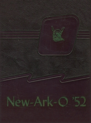 1952 Edition, Newark High School - New Ark O Yearbook (Newark, IL)
