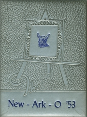 1953 Edition, Newark High School - New Ark O Yearbook (Newark, IL)