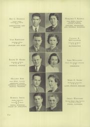 Page 16, 1940 Edition, Fairbury Cropsey High School - Crier Yearbook (Fairbury, IL) online yearbook collection