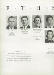 Page 14, 1942 Edition, Fairbury Cropsey High School - Crier Yearbook (Fairbury, IL) online yearbook collection