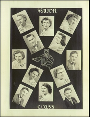 Page 17, 1952 Edition, Alexis High School - Memoirs Yearbook (Alexis, IL) online yearbook collection