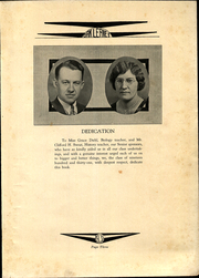 Page 7, 1931 Edition, Oakland Township High School - Oak Leaves Yearbook (Oakland, IL) online yearbook collection