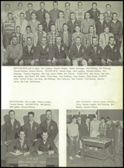 Oakland Township High School - Oak Leaves Yearbook (Oakland, IL) online yearbook collection, 1959 Edition, Page 55