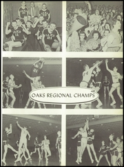 Oakland Township High School - Oak Leaves Yearbook (Oakland, IL) online yearbook collection, 1959 Edition, Page 95