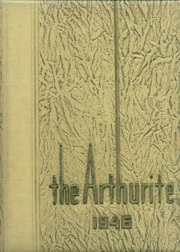 1946 Edition, Arthur Township High School - Arthurite Yearbook (Arthur, IL)