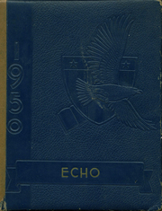 Page 1, 1950 Edition, Cisne High School - Echo Yearbook (Cisne, IL) online yearbook collection