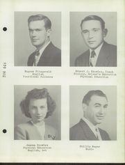 Page 15, 1950 Edition, Cisne High School - Echo Yearbook (Cisne, IL) online yearbook collection