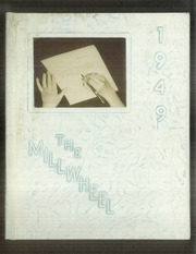 Page 1, 1949 Edition, Milledgeville High School - Millwheel Yearbook (Milledgeville, IL) online yearbook collection