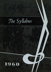 1960 Edition, Flanagan High School - Syllabus Yearbook (Flanagan, IL)