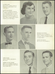 Page 13, 1956 Edition, Clay City High School - Claytonian Yearbook (Clay City, IL) online yearbook collection