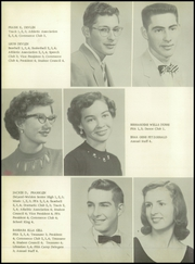 Page 14, 1956 Edition, Clay City High School - Claytonian Yearbook (Clay City, IL) online yearbook collection