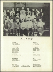 Page 5, 1956 Edition, Clay City High School - Claytonian Yearbook (Clay City, IL) online yearbook collection