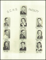 Page 11, 1943 Edition, Grayville High School - Gusher Yearbook (Grayville, IL) online yearbook collection