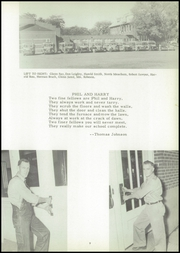 Page 13, 1953 Edition, Roseville High School - Rambler Yearbook (Roseville, IL) online yearbook collection