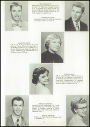 Page 17, 1953 Edition, Roseville High School - Rambler Yearbook (Roseville, IL) online yearbook collection