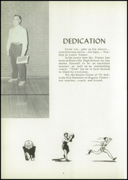 Page 8, 1953 Edition, Roseville High School - Rambler Yearbook (Roseville, IL) online yearbook collection