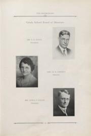 Page 17, 1928 Edition, Avon High School - Boomerang Yearbook (Avon, IL) online yearbook collection