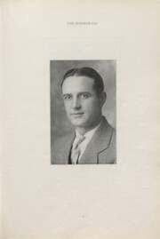 Page 9, 1928 Edition, Avon High School - Boomerang Yearbook (Avon, IL) online yearbook collection