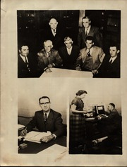 Page 10, 1952 Edition, Avon High School - Boomerang Yearbook (Avon, IL) online yearbook collection