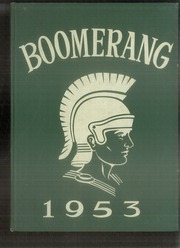 Page 1, 1953 Edition, Avon High School - Boomerang Yearbook (Avon, IL) online yearbook collection