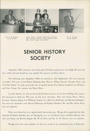 Page 15, 1953 Edition, Avon High School - Boomerang Yearbook (Avon, IL) online yearbook collection