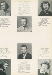 Page 9, 1953 Edition, Avon High School - Boomerang Yearbook (Avon, IL) online yearbook collection