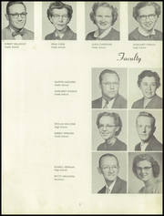 Page 11, 1954 Edition, Avon High School - Boomerang Yearbook (Avon, IL) online yearbook collection
