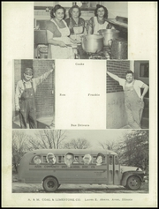 Page 14, 1954 Edition, Avon High School - Boomerang Yearbook (Avon, IL) online yearbook collection
