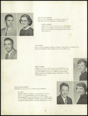 Page 16, 1954 Edition, Avon High School - Boomerang Yearbook (Avon, IL) online yearbook collection