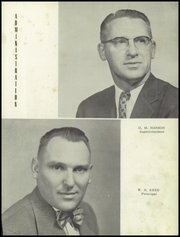 Page 7, 1954 Edition, Avon High School - Boomerang Yearbook (Avon, IL) online yearbook collection