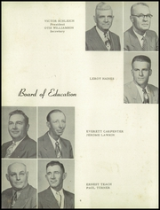 Page 8, 1954 Edition, Avon High School - Boomerang Yearbook (Avon, IL) online yearbook collection