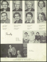 Page 9, 1954 Edition, Avon High School - Boomerang Yearbook (Avon, IL) online yearbook collection