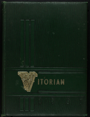 1967 Edition, VIT High School - Vitorian Yearbook (Table Grove, IL)