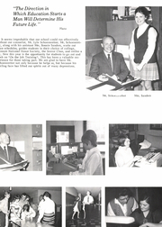 Page 10, 1971 Edition, VIT High School - Vitorian Yearbook (Table Grove, IL) online yearbook collection