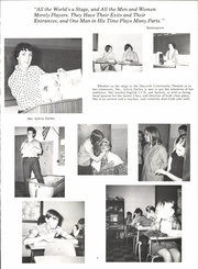 Page 11, 1971 Edition, VIT High School - Vitorian Yearbook (Table Grove, IL) online yearbook collection