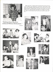 Page 12, 1971 Edition, VIT High School - Vitorian Yearbook (Table Grove, IL) online yearbook collection