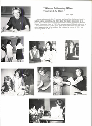 Page 13, 1971 Edition, VIT High School - Vitorian Yearbook (Table Grove, IL) online yearbook collection