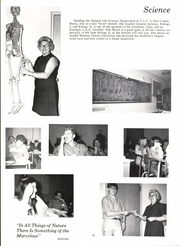 Page 14, 1971 Edition, VIT High School - Vitorian Yearbook (Table Grove, IL) online yearbook collection