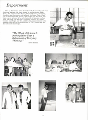 Page 15, 1971 Edition, VIT High School - Vitorian Yearbook (Table Grove, IL) online yearbook collection