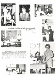 Page 17, 1971 Edition, VIT High School - Vitorian Yearbook (Table Grove, IL) online yearbook collection