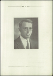 Page 11, 1925 Edition, Chrisman High School - Ne Iocus Yearbook (Chrisman, IL) online yearbook collection