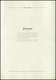 Page 9, 1925 Edition, Chrisman High School - Ne Iocus Yearbook (Chrisman, IL) online yearbook collection