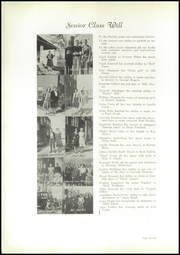 Page 14, 1932 Edition, Chrisman High School - Ne Iocus Yearbook (Chrisman, IL) online yearbook collection