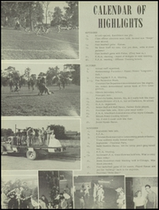 Page 14, 1951 Edition, Chrisman High School - Ne Iocus Yearbook (Chrisman, IL) online yearbook collection