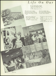 Page 8, 1954 Edition, Chrisman High School - Ne Iocus Yearbook (Chrisman, IL) online yearbook collection